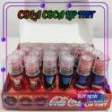 Cola Coca Lip Tint 6 pcs