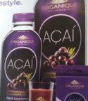 acai premium blend/capsule