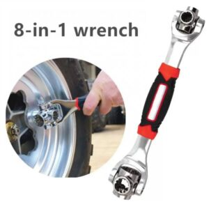 TIGER WRENCH - 48 In One Tool Wrench