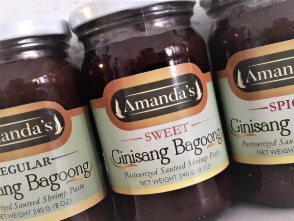 Great for your Green Mango dip, sauces and for cooking.