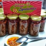 bottled Bagoong