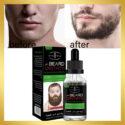 2pcs. Natural Organic Beard...