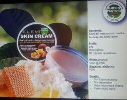 Elemi Skin Balm