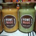 Homemade Yema Spread (sold...