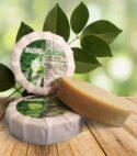 60g Madre de Cacao Leaf Soap