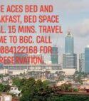Nice Aces Bed & Breakfast