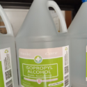 Isoprophyl Alcohol