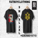 Vinyl printed shirts