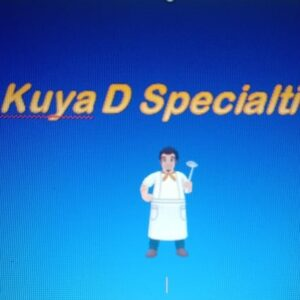 Kuya D logo
