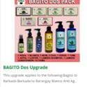 Bagito Dos Pack