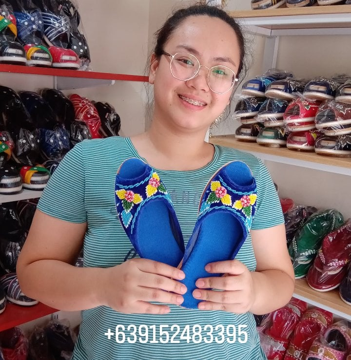 Alfombra slippers image