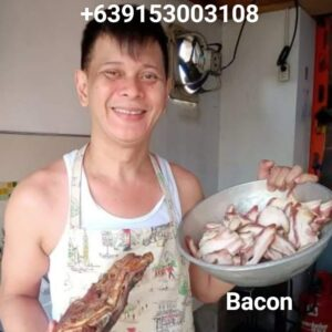 Home Made Bacon Image