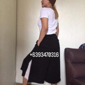 Berska Cullote Pants image