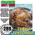 Crabinz Fried Chicken