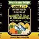 Homemade Tinapa in Lemon