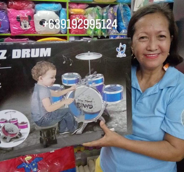 toy drum image