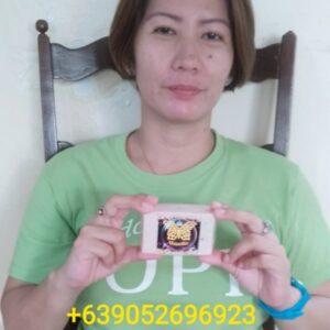 Honey Oat Milk soap image
